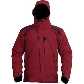 Klättermusen M's Brede Jacket Burnt Russet
